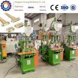 Vertikale Plastikspritzen-Maschine für Wechselstrom-Stecker