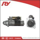 dispositivo d'avviamento di motore di 24V 6.0kw 11t per Mitsubishi Fp54j 6m70-2at3 (M009T60971/81771)