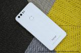 Original Huawei Honor 8 4 Go RAM 64 Go ROM Smart Phone Deux caméras 2.5D Verre 5.2 pouces Dual SIM Octa Core Kirin 950 Téléphone intelligent infrarouge Rose