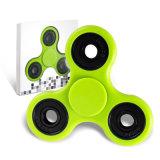 2017 nouveau jouet Fidget Spinner anti stress Commerce de gros Part Spinner