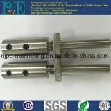 Feito no serviço fazendo à máquina do CNC do costume de China