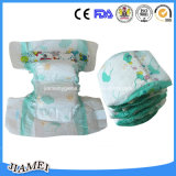 Хорошие пеленки младенца абсорбциы с Non-Woven Topsheet