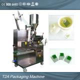 Macchina imballatrice del tè automatico verticale per il tè di Tazo