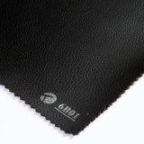 Cuoio nero del PVC