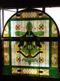 芸術は教会またはホームのためのステンドグラスWindowsをカスタム設計する
