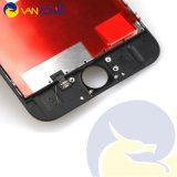 Freie VersandOrignal LCD Bildschirm-Abwechslung für iPhone 6s, für iPhone 6s LCD rastert schwarzes /White
