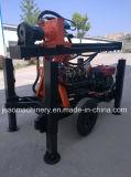 중국 제조자 매매를 위한 휴대용 우물 드릴링 리그