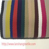 Tela química do vestuário da tela da tela do Spandex da tela de Habijabi do poliéster para a matéria têxtil da HOME do vestuário do vestido