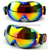 Chine Nouveauté Style Nice Snow Eyewear Ce Standard Logo Custom Ski Snowboard Goggles