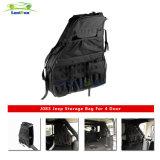 J083 черный мешок для хранения подходит для Jeep Wrangler Jk 4 двери 2007+