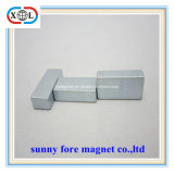 Permanenter starker NdFeB Block-Form-Magnet