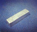 N35~N52 영원한 물자 NdFeB 신 구획 직사각형 편평한 자석