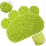 Large Pet Supply Cat Litter Box Mat