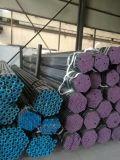 """6 """" Kohlenstoff-nahtloses Stahlrohr des Zeitplan-40 ASTM A53 A106 schwarzer des Grad-B"""