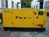 Generatori 125kVA del motore di Ricardo con il baldacchino