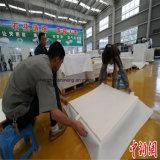 Bolsa de papel impermeable ---- (RBD-350um) de revestimiento doble de papel mineral rico de papel de piedra