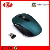 Фабрика мыши мыши 6D беспроволочная Jo27 новых продуктов 2.4G оптически миниая в Китае
