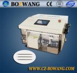 Macchina di spogliatura coassiale automatica di Bw (collegare sottile)