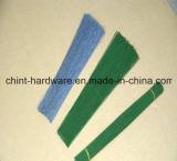 좋은 품질 똑바른 절단 철사 절단 동점 철사 Galvanized/PVC 똑바른 철 철사