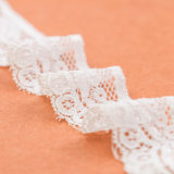 Il modo popolare progetta il tessuto su ordine del merletto per i vestiti