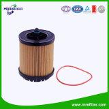 Filtre à huile de pièces automobiles pour moteur de voiture (CH9018)