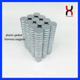 De sterke Magneten van het Neodymium van de Zeldzame aarde van het Neodymium van de Schijf