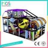スペース主題の子供の屋内運動場のセリウムの標準(HS16902)