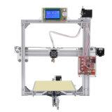 2017 OEM van de Auto Leveling Tronxy 3D Fabriek van de Printer P802mA van Anet LEIDENE van de Steun Scherm