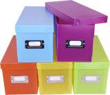 Новая коробка ботинка высокого качества способа с изготовленный на заказ печатание