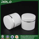 choc en plastique de 100g 3.3oz pp du choc cosmétique vide crème de crème de soins de la peau avec le couvercle