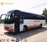 Bus de navette de bus de touristes d'engine de Rhd de 32 portées/entraîneur avant