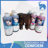 Vivd Color Korea Inktec Sublimation Ink pour imprimante Sublimation