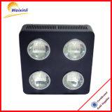 500W la PANNOCCHIA LED si sviluppa chiara per la pianta d'appartamento della famiglia