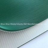 Proveedores de China por mayor Proveedor de PVC Precio de la cinta transportadora