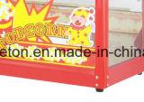 Máquina de palomitas de maíz con dos ollas de Teflón (ET-POP6A-2)