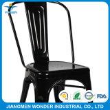 Rivestimento a resina epossidica nero della polvere Ral9005 per il rivestimento della presidenza della mobilia