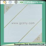 Het Plafond van de Druk van de Deklaag van de Rol van het Plafond van het aluminium