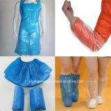 Prodotti a gettare di plastica del rifornimento medico dell'ospedale