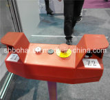100t/3200 CNC 압박 브레이크 관제사를 구부리는 금속 장상표 을%s 보하이