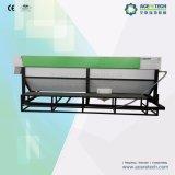 PLC steuern Plastikaufbereitenwaschmaschine für PE/PP/Pet