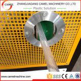Pipe molle de PVC faisant la chaîne de production de boyau de jardin de Machine/PVC