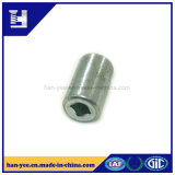 Dispositifs de fixation en acier creux/solides de Pin de fournisseur de la Chine