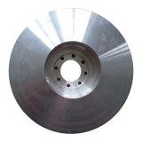 Заливка формы алюминия/цинка OEM для светлых частей части/машинного оборудования
