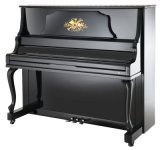 Clavier Upright Piano Ad2-132 Silent Digital System Schumann