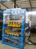 Бетонная плита сбывания фабрики гидровлическая автоматическая делая машину (QT6-15)