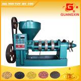 Petróleo elevado do feijão de soja do rendimento do petróleo de Guangxin que faz a máquina de China Yzyx130wk