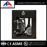 Comprar o compressor de ar quieto 240V do parafuso
