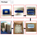 26650 paquetes recargables de la batería de 12.8V 40ah LiFePO4 para el alumbrado público solar
