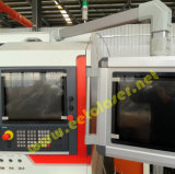 Laser de fibra 1500W fechado para corte de chapa de metal grossa (Hotsale)