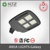 Indicatore luminoso del parcheggio del LED - indicatore luminoso 130lm/W di zona di 300W LED Shoebox